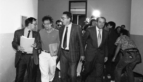 Mafia e corruzione, il patto seriale che strozza l'Italia