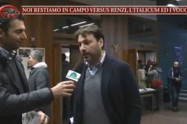 TeleAmbiente: Tomaso Montanari Assemblea Nazionale Comitati del No 21.01.17