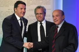 Zagrebelsky, La democrazia è il regime del 'buon' compromesso