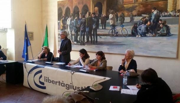 Bologna/L'assemblea dei soci elegge presidente di LeG Tomaso Montanari