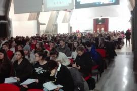Udine/ DEMOCRAZIA e COSTITUZIONE:  la percezione degli studenti