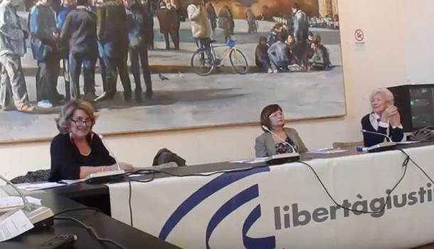 Sandra Bonsanti – 11 Marzo 2017 – Bologna