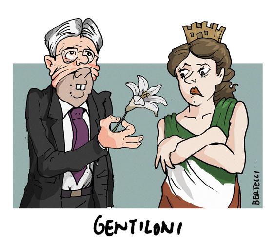 gentiloni