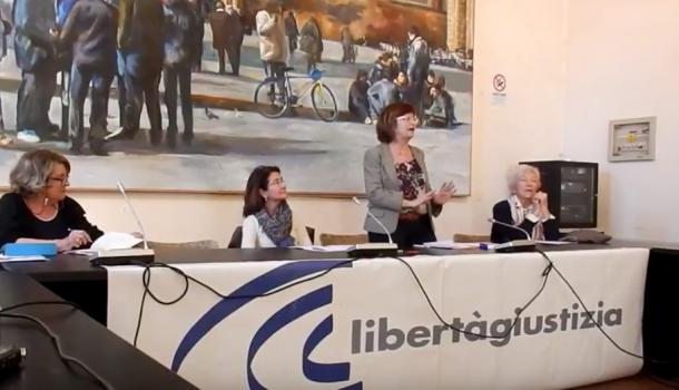 Nadia Urbinati – 11 Marzo 2017 – Bologna