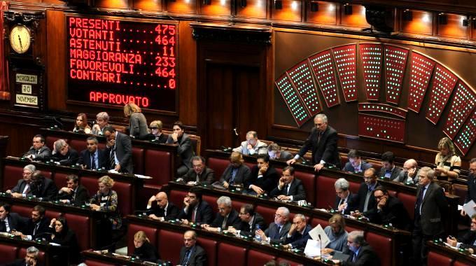 La legge elettorale proporzionale sfida la sinistra for Votazioni parlamento