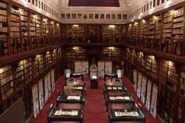 Antiche biblioteche sotto sfratto per lasciare spazio agli 'eventi'