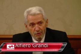 Comitato per il No, Grandi: Renzi 'disponibile' a superare i capilista bloccati