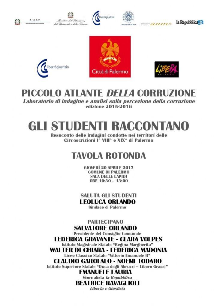 LOCANDINA INCONTRO STUDENTI COMUNE DI PALERMO - 20 APRILE 2017 bis-page-001