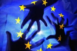 Desiderio di pace in una Europa unita