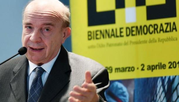 Zagrebelsky, il M5S si apra ad alleanze chiare prima delle elezioni
