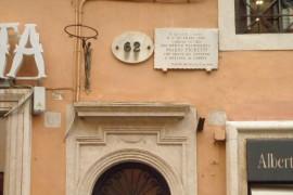 LeG di Cagliari – Chi era Mario Fioretti