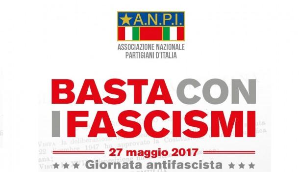 Montanari: Contro ogni fascismo, grati all'Anpi