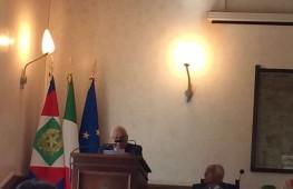 La Società Geografica Italiana ha 150 anni, festa con Mattarella a Villa Celimontana