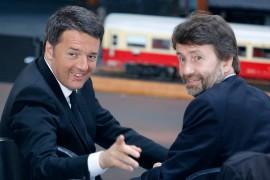 Tomaso Montanari: Hanno violato la legge, Dario e Matteo arroganti