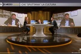 Tomaso Montanari – Otto e Mezzo – 13.05.17