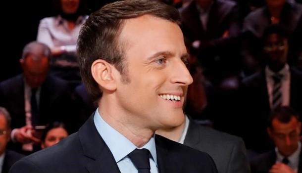 Monsieur Macron