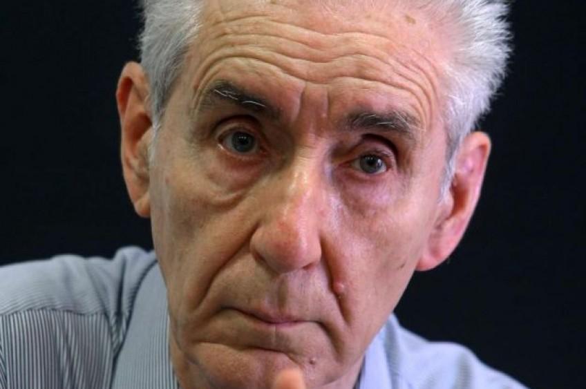 """""""Ci mancherai, maestro del diritto e della società civile"""", ultimo saluto a Rodotà"""
