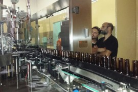 Il Birrificio Messina