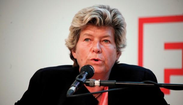 Susanna Camusso: la sinistra riparta dal lavoro