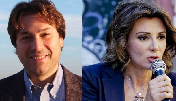 """18 giugno a Roma con Falcone e Montari: """"I cittadini devono tornare a contare"""""""