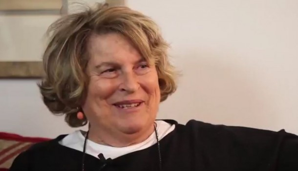 L'intervista a Sandra Bonsanti