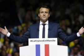 Macron, cambiare tutto per non cambiare niente