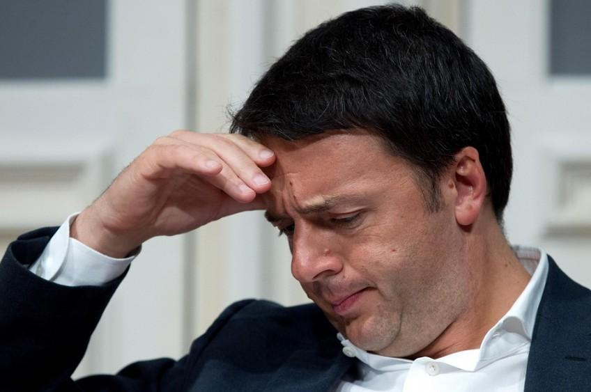 """Tomaso Montanari: """"Solo contro tutti Renzi è vittima di uno schema"""""""