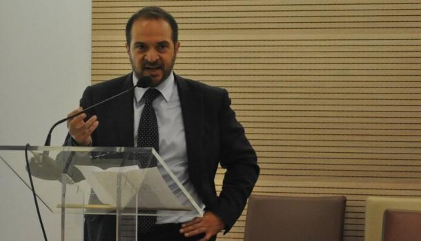 De Vito (presidente Md): la questione dei profughi in pericolo non si risolve col codice penale
