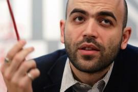 Saviano: io sto con Msf, errore introdurre il reato umanitario