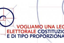 """Roma: """"Dopo la vittoria del No una legge elettorale che renda gli elettori i veri protagonisti del voto"""""""