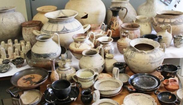 L'appello/I beni sono culturali non commerciali