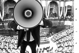 Rosatellum bis: come togliere voce ai cittadini