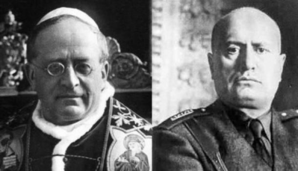 I cristiani devono condannare il fascismo anche dal pulpito