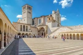 Ad Assisi i nuovi conflitti nell'infosfera