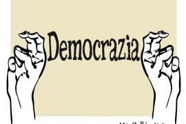 LA STANCA DEMOCRAZIA