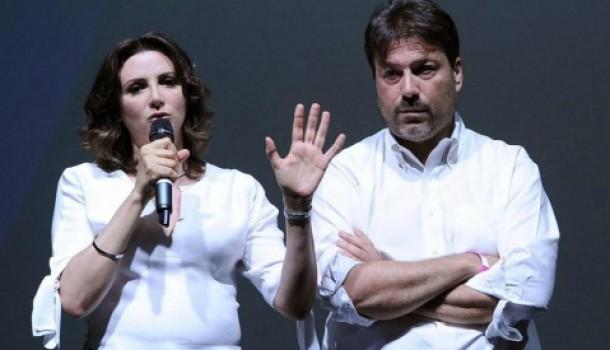Sinistra: Falcone e Montanari, l'Italia ne merita una seria