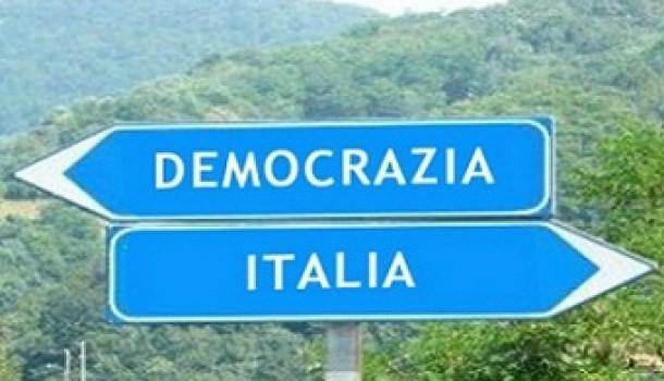 IL TARLO DELLA DEMOCRAZIA