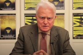 """Caselli: """"Sono due secoli che la mafia impesta l'Italia, sapete perché?"""""""