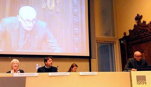 L'italiano e la Costituzione, incontro a Palazzo Franchetti