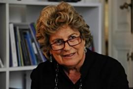 Sandra Bonsanti:Non siamo un'altra via rispetto a Grasso, ma servono progetti