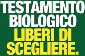 Riviera del Brenta/La legge per il testamento biologico: un appello