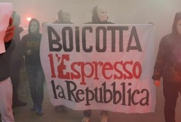 Neofascisti contro Repubblica: cosa fare si sa