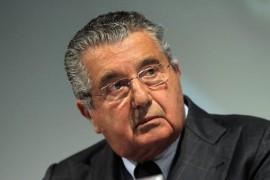 De Benedetti: Scalfari su Berlusconi? Ha danneggiato 'Repubblica'