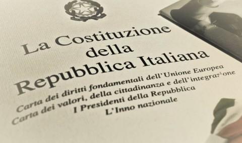 La Costituzione ha 70 anni e guarda al futuro