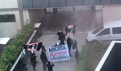 Fascismo: a Roma associazioni e giornalisti si mobilitano per libertà di stampa