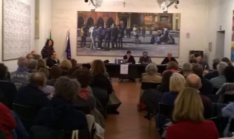 """Montanari e Galli a Bologna, incontro su """"Democrazia senza popolo"""""""