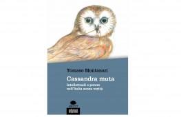Rossignano: La Cassandra muta il ruolo degli intellettuali secondo Montanari