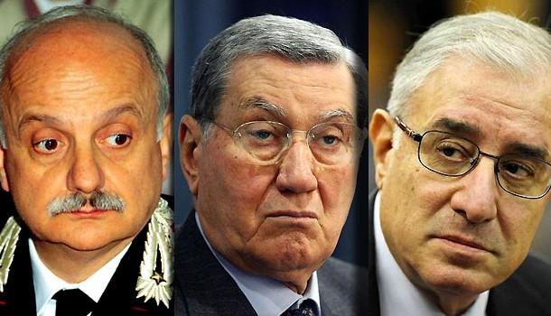 Trattativa Stato-mafia, ultimo capitolo