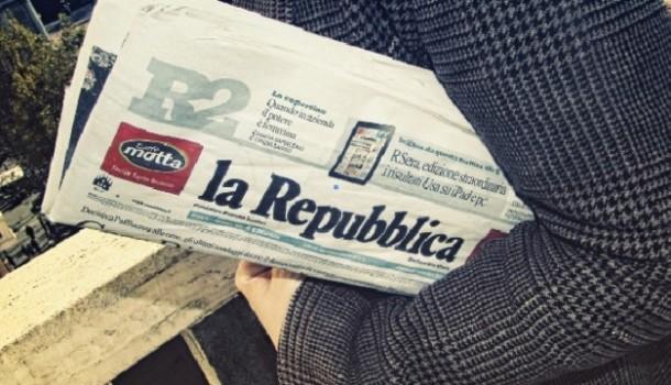 La Repubblica che ricordo io