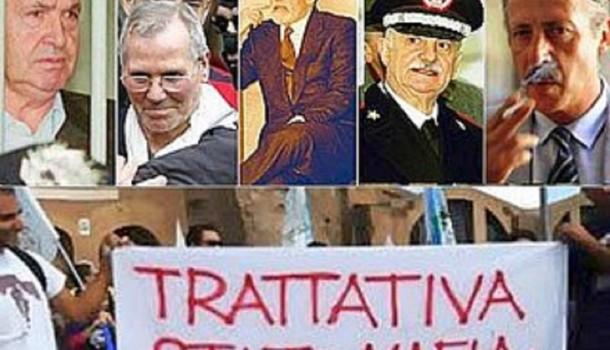 Trattativa Stato-mafia:stessa 'difesa' nel processo, sia per  Bagarella che per  Mori